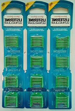 Listerine Ultraclean Access Mint FLOSSER REFILLS 28/pack  f