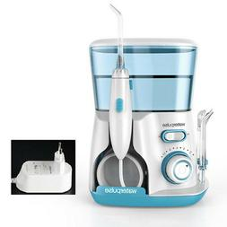 800ml Dental Floss Water Flosser Oral Irrigator Shower Ultra