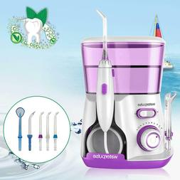 800ML Electric Water Jet Pick Flosser Oral Irrigator Teeth D