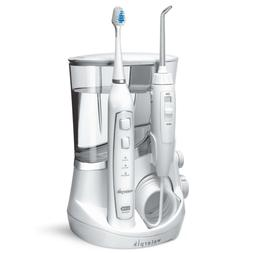 Complete Care 5.0 Water Flosser Plus Sonic Toothbrush White