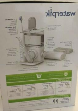 Waterpik Complete Care 9.0 Sonic Electric Toothbrush + Water