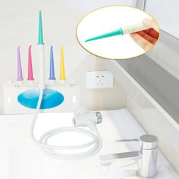 Denshine Irrigator  Dental Water Jet Flosser Floss Teeth Cle