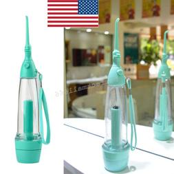 Dental Care Water Jet Oral Irrigator Flosser Tooth Oral Pick