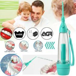 OSITO Dental Portable Water Floss Oral Care Sterilization To