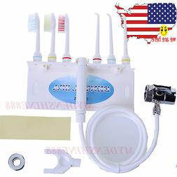 dental water floss oral irrigator jet interdental
