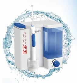 Dental Water Jet Flosser Electric Toothbrush Oral Care Pick