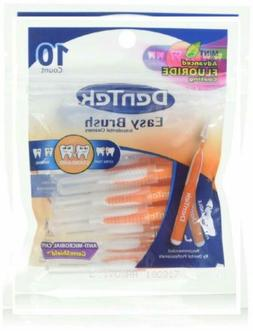 EASY BRUSH DENTEK 10