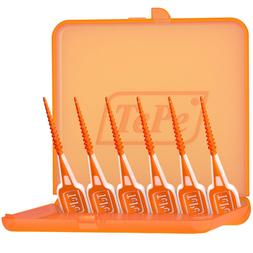 TEPE EasyPicks Toothpicks for Teeth with Case – 36 Tooth F
