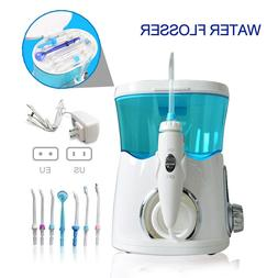 Electric Oral Irrigator <font><b>Water</b></font> <font><b>F