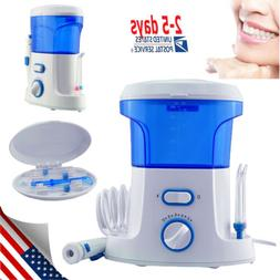 Electric water flosser machine Oral Irrigator Teeth Cleaning
