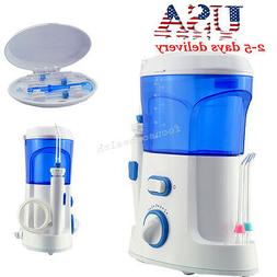 Electric water flosser machine  Oral Irrigator Teeth Cleanin