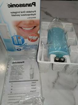Panasonic EWDJ1A Portable Oral Irrigator