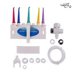 JUNEJOUR Faucet <font><b>Water</b></font> Washer Oral Irriga