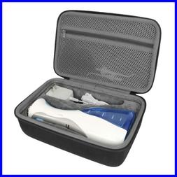 hard travel case for waterpik wp450 wp