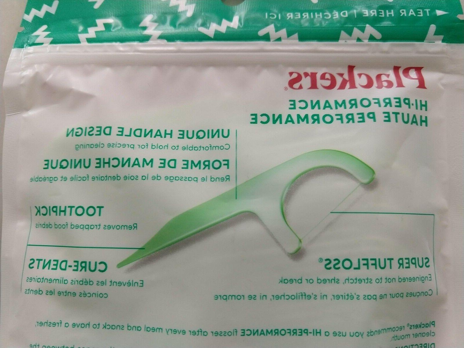 1 Pack Dental Fresh Mint