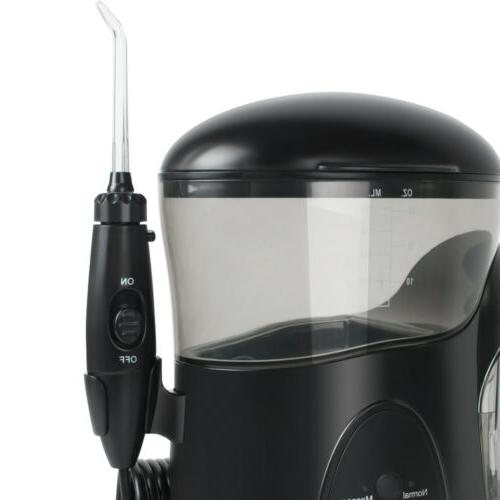 600ml Electric Flosser Cleaning UV
