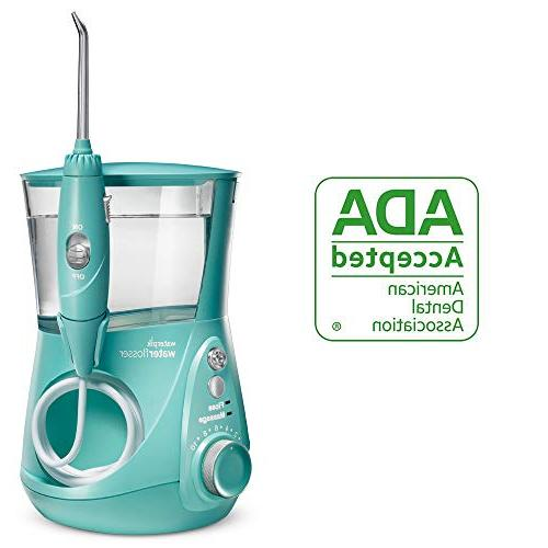 WaterPik Aquarius Designer Series WP-676, 1