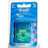 Oral-B Statin Tape Dental Floss 25m  by Oral-B Satin Tape Mi