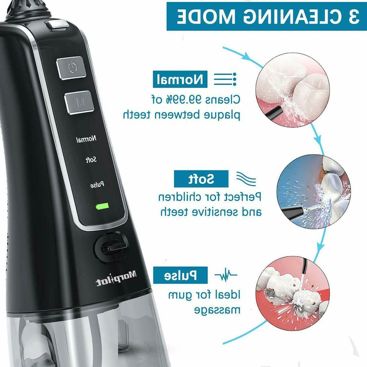 Best Water Rechargeable Portable f/