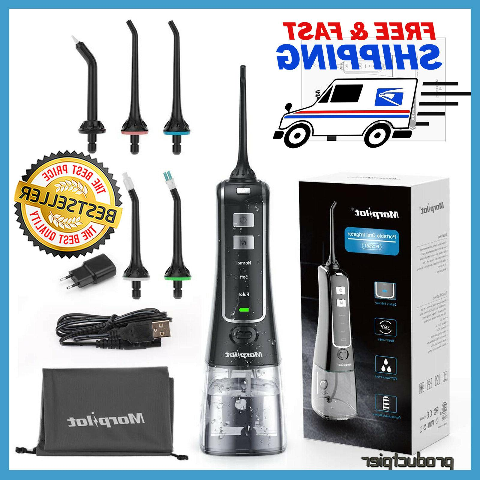 Best Cordless Rechargeable Portable f/ Travel