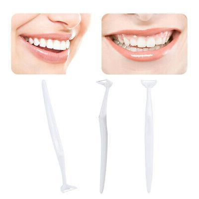 20 pcs dental floss reusable health sticks