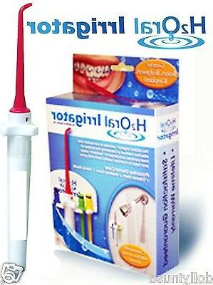 Dental way to in Shower Great