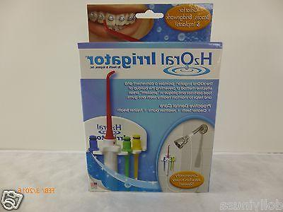 Dental H2Oral way to in the for