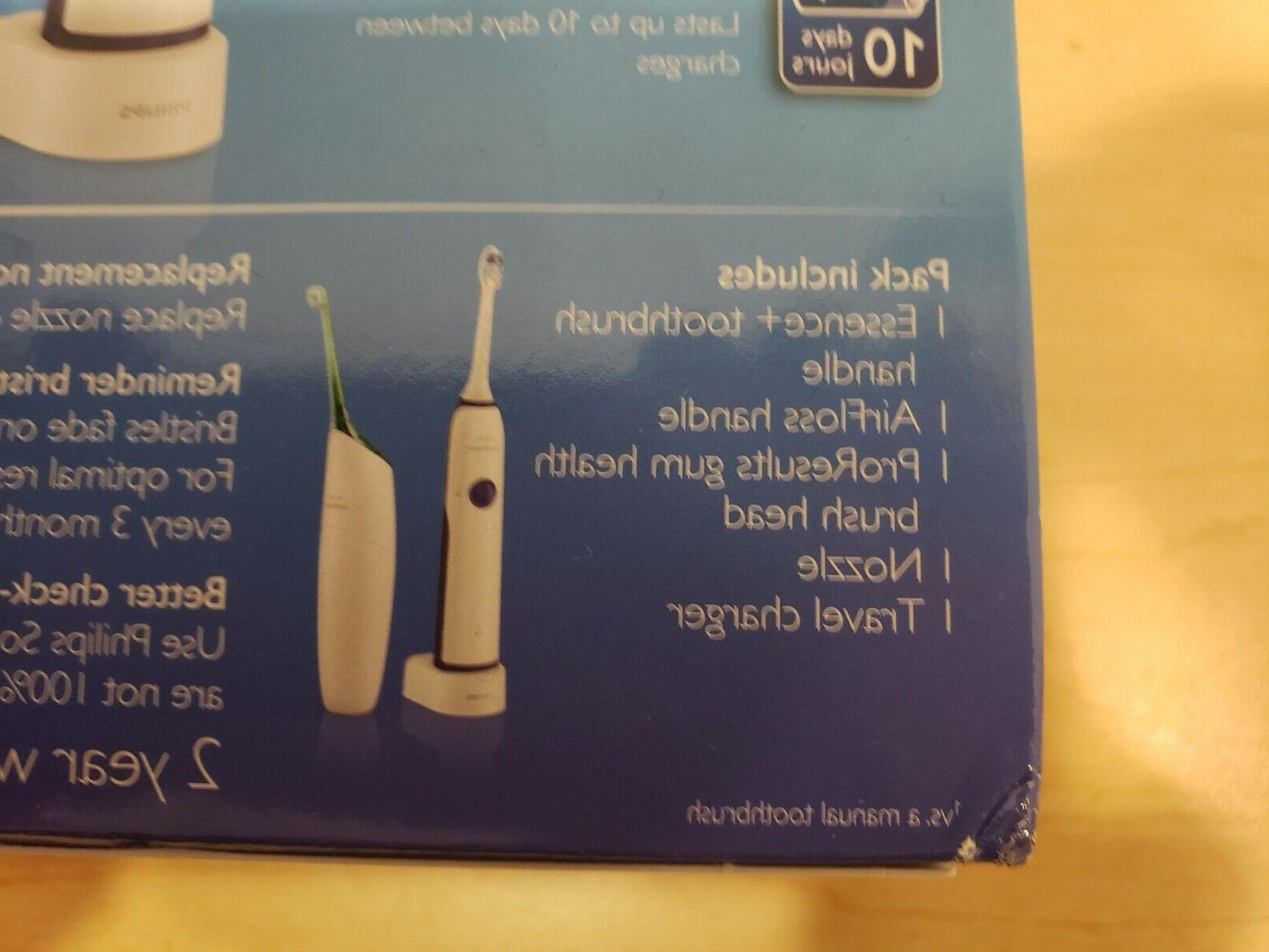 Health Electric Flosser