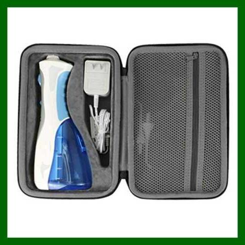 Hard Travel Case For Waterpik WP450 Ultra Cordless Plus Flosser