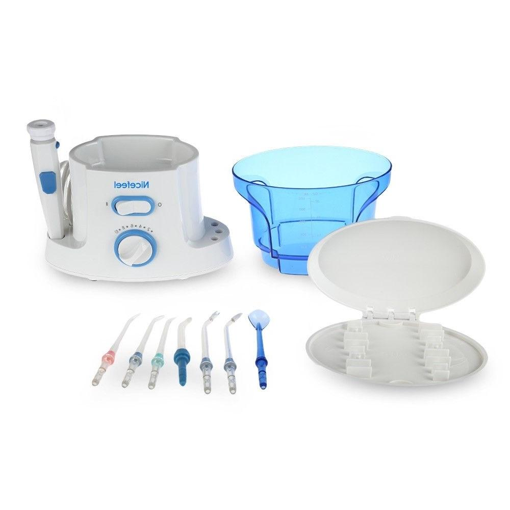 Nicefeel Dental Flosser Oral Teeth Irrigator Series