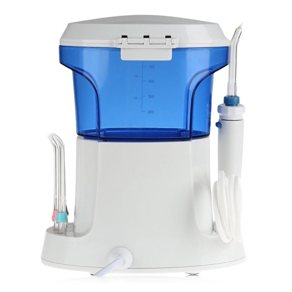 nicefeel dental flosser water oral care teeth