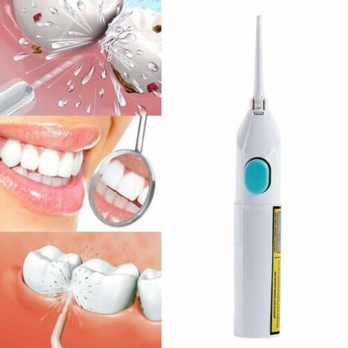 Oral Irrigator Jet Floss Power Flosser Cleaner