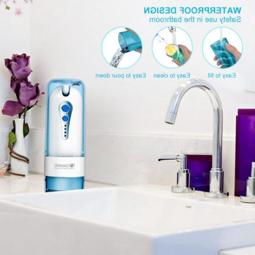 Proscenic Dental Speed Cordless Water Flow