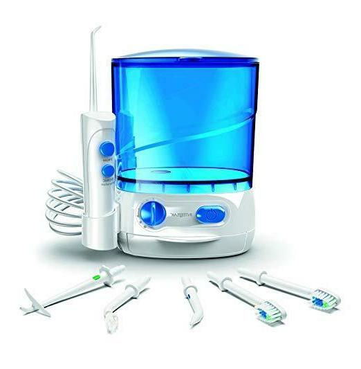 Water Flosser Jet Electric Toothbrush Sonic Oral Care Pick I