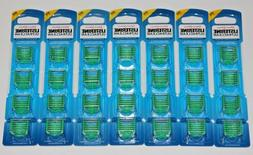 LOT  LISTERINE ULTRACLEAN ACCESS FLOSSER REFILL HARD TO REAC