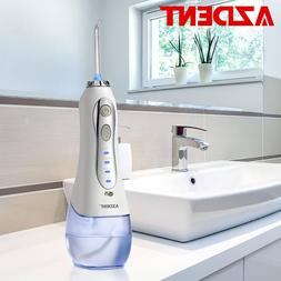 New 3 Modes Cordless Oral Irrigator Portable <font><b>Water<
