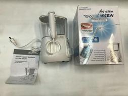 new whitening professional water flosser wf 05