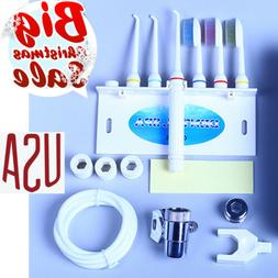 Oral Care Irrigator Gum Dental SPA Water Jet Flosser Floss T