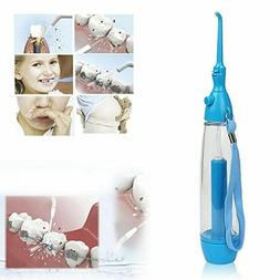 Oral Irrigator Convenient Faucet Floss Water Cleaner Tooth F