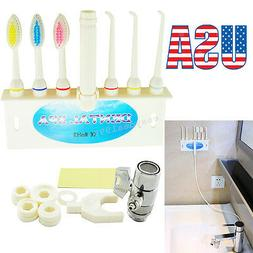 Oral Irrigator Gum Dental SPA Water Jet Flosser Teeth Floss