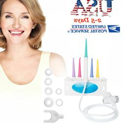 Oral Irrigator Gum Dental Teeth SPA Water Jet Flosser Toothb