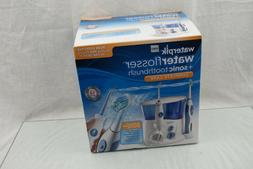 SEALED Waterpik WP-900 Ultra Water Flosser and + Sonic Tooth
