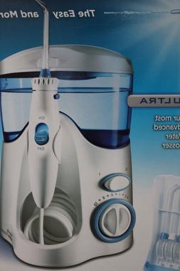 ultra flosser with 6 tips wp 130