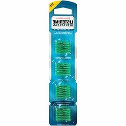 Listerine Ultraclean Access Disposable Snap-On Flosser Refil