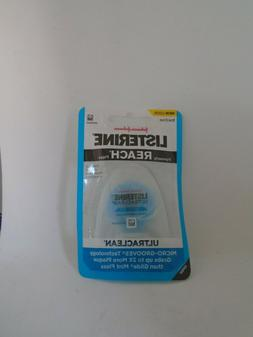 Listerine Ultraclean Mint Floss 30 Yards