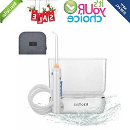 Water Dental Flosser Rechargeable & Cordless Oral Irrigator