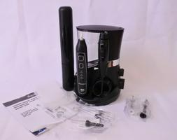 Waterpik WP-812W Water Flosser + Oscillating Toothbrush Comp